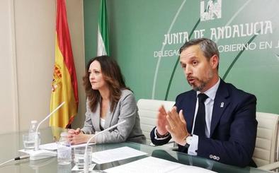 Bravo anuncia que la Junta trabaja en la ITI para la provincia de Jaén