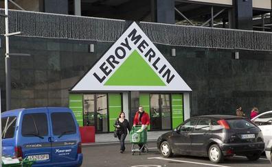 Oferta de empleo de Leroy Merlín en Granada: lanza 17 nuevos puestos de trabajo