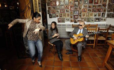 La Platería celebra setenta años de arte flamenco con un amplio programa de actividades