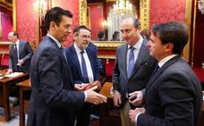 El Ayuntamiento de Granada desbloquea la construccion del nuevo Archivo Histórico Provincial