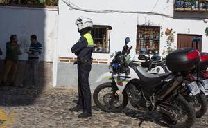 La Policía Local tendrá dos nuevas comisarías de barrio en Albaicín y Chana