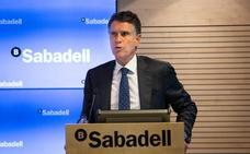 Sabadell acusa a algunos políticos de «hacer vudú» con la banca al decir que no pagan impuestos