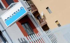 'Naranja mecánica' en un pueblo del sur de Italia