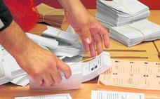 Más de medio millón de almerienses, el 70% de la población, está llamado a votar
