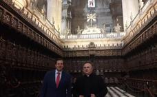 Cinco jueves de mayo para profundizar en la riqueza del Coro de la Catedral