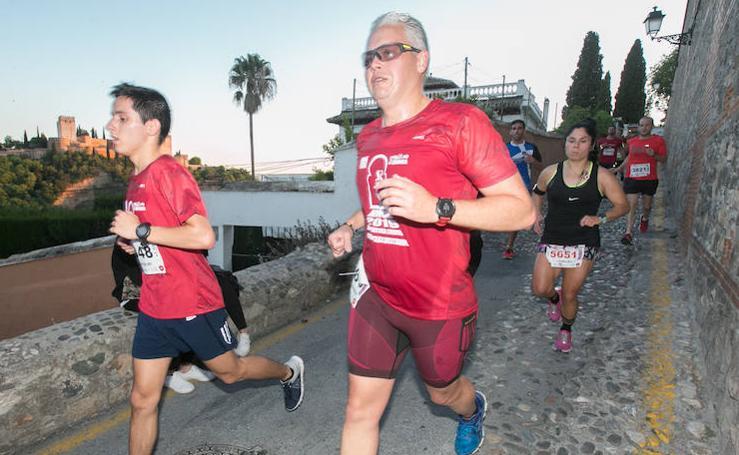 La Media Maratón más bella de España