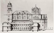 Curiosidades granadinas: ¿qué puente de Granada fue una torre?