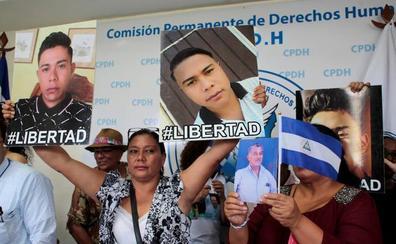 La revolución perdida de Nicaragua