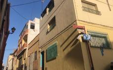 El derribo de las casas de la calle Almanzor se inicia mañana y causará cortes y desvíos viales