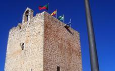 El Torreón de Sorihuela del Guadalimar inspira relatos