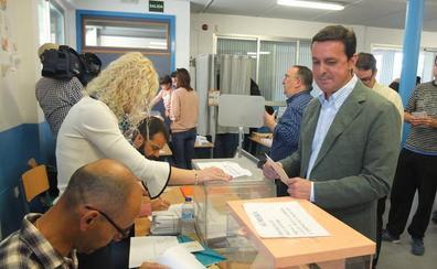 El PP apela al voto «reflexivo» frente a los «experimentos, castigos o premios»