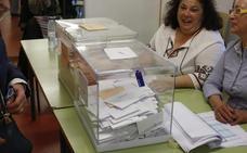Una regla impregnada de pintalabios para eliminar un voto nulo en Bailén