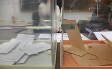 Los socialistas ganarían las elecciones generales en Almería