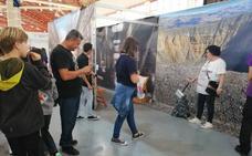 FicZone: Comic-Con Granada