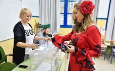 Se retrasa una mesa en Almería por ausencia de la presidenta