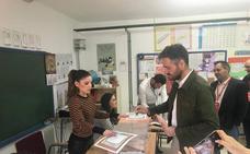 Felipe Sicilia invita a trabajar «por un empleo de calidad»