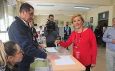 El PSOE llama a una movilización masiva como «arma democrática»
