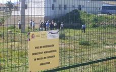 La Audiencia Nacional no autoriza investigar el envío de 5,8 toneladas de restos radioactivos a Palomares