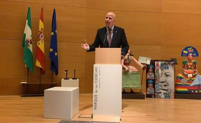 La Consejería de Educación y Deporte reconoce a 22 centros de Granada por sus buenas prácticas docentes