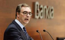 Bankia confía en que el Gobierno no entorpezca el camino a su privatización tras las elecciones