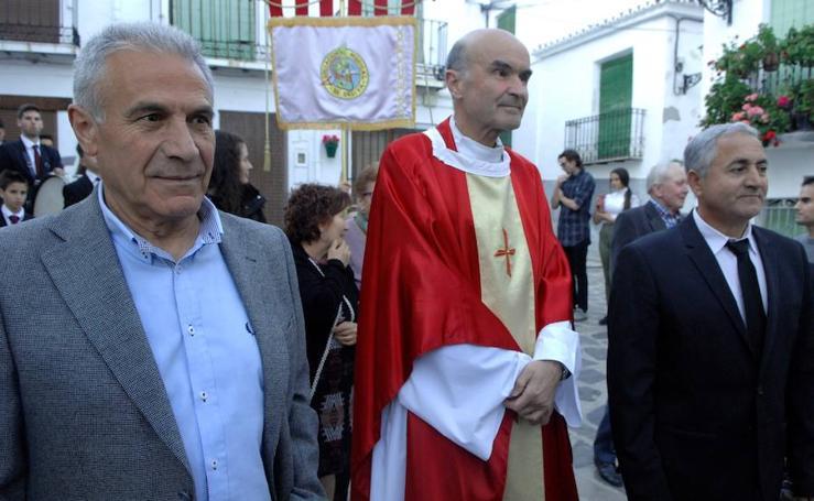 Caratáunas celebra las fiestas de San Marcos
