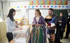 El PSOE gana en los 14 municipios de las comarcas de Baza y Huéscar