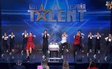 'Got Talent' llega a su final