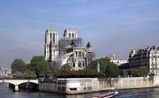 Ricos al rescate de Notre Dame