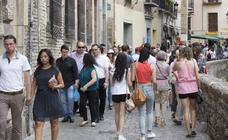 ¿Qué tiempo va a hacer esta semana en Granada, según la AEMET?