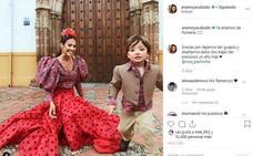 Las influencers de Andújar llevan la Romería a 460.000 personas