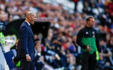 El Madrid toca fondo tras su ridículo en Vallecas