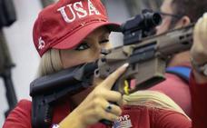 La guerra del rifle