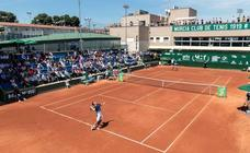 Roberto Carballés escala hasta el puesto 86 en el ránking ATP