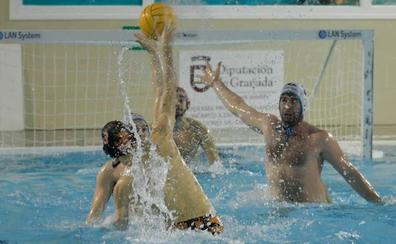 Huétor Vega albergará el Campeonato de España de Tercera del 10 al 12 de mayo