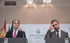 El primer examen a 12 agencias empresariales de la Junta plantea devolver competencias a las consejerías