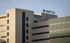 La Junta proyecta una nueva unidad de atención al ictus en el Hospital de San Cecilio