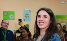 Unidas Podemos advierte al PSOE de que solo aceptará un Gobierno de coalición