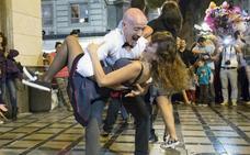La programación completa para disfrutar hoy de la Noche en Blanco de Granada