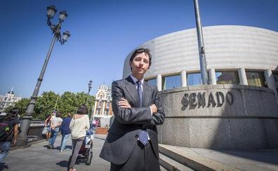 La candidatura del 'pequeño Nicolás', fuera de las elecciones europeas del 26 de mayo