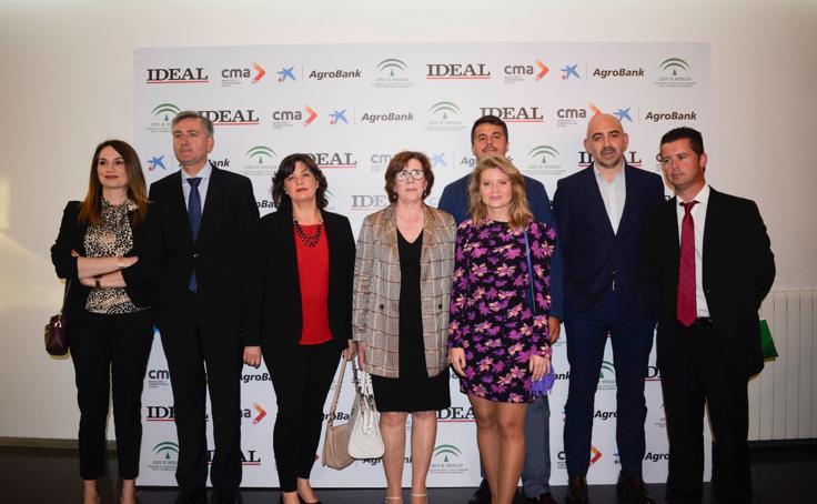 La II edición de los Premios AGRO distingue a los mejores del sector