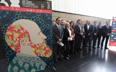 La Feria del Libro de Granada ahonda en su vertiente internacional en su 38 edición