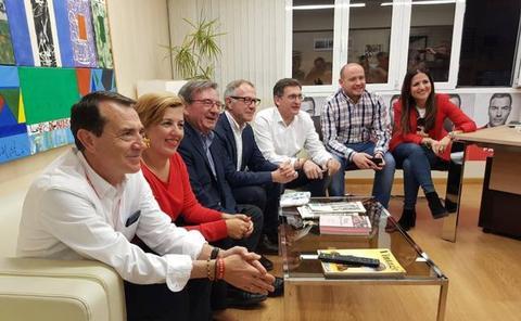 La victoria psicológica del PSOE en Almería