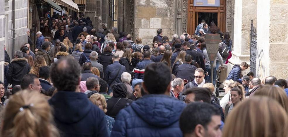 La ocupación para este puente rondará el 70% en Granada