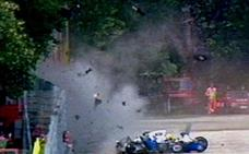 Ayrton Senna será homenajeado en el GP de España