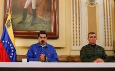 Los familiares del ministro de Defensa venezolano le piden que se ponga «del lado del pueblo»