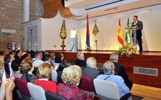 Emocionante Pregón de Glorias en el Auditorio a cargo de Pedro Ruiz Rentero