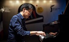 Tres finalistas internacionales en el 61º Premio 'Jaén' de Piano