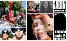 Noche en Blanco y otras 10 cosas que hacer este fin de semana en Granada