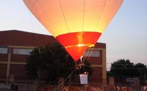 479d391b22d El Ayuntamiento invita a volar en globo con Almería 2019
