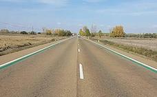 ¿Qué significan estas líneas verdes que la DGT empieza a usar en las carreteras españolas?